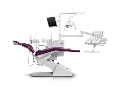Cтоматологическая установка Siger U200 с верхней подачей