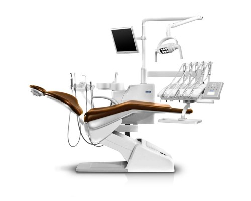 Cтоматологическая установка Siger U200 SE с верхней подачей