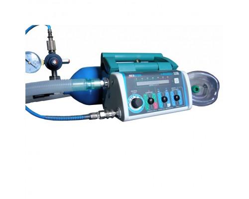 Аппарат портативный ИВЛ и оксигенотерапии А-ИВЛ/ВВЛп-3/30