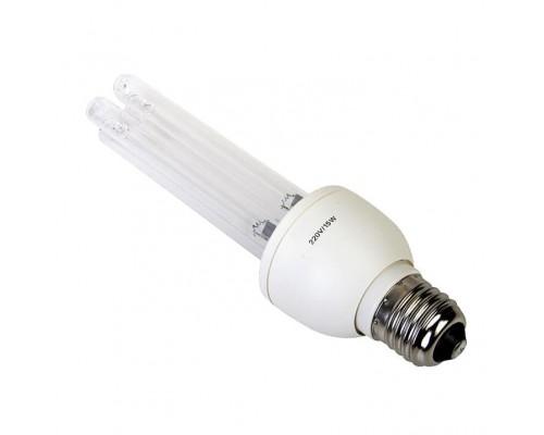 УФ-бактерицидная лампа E27 25W