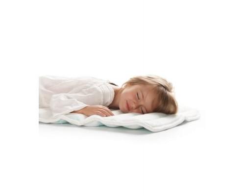 Ортопедический матрац для детей в кроватку,  60х120 см МД60/120