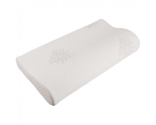 Ортопедическая подушка с эффектом памяти под голову Aloe Vera Dream MFP-5535AF