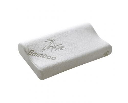 Ортопедическая подушка с эффектом памяти под голову Bamboo Dream MFP-5030BF