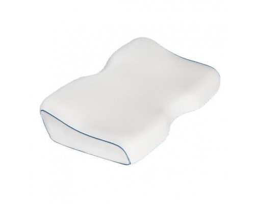 Ортопедическая подушка с эффектом памяти под голову двусторонняя Ergonomic Dream MFP-5433EP