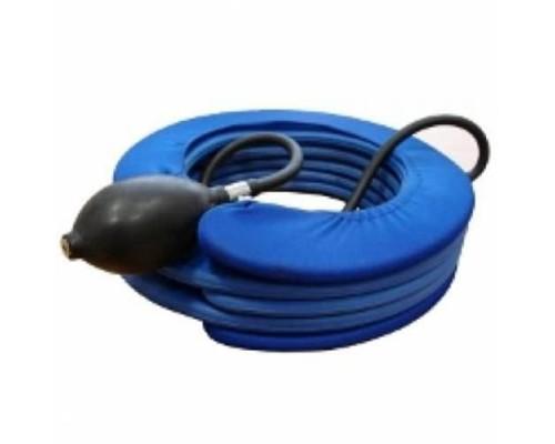 Воротник надувной лечебный для шеи резиновый (№2)