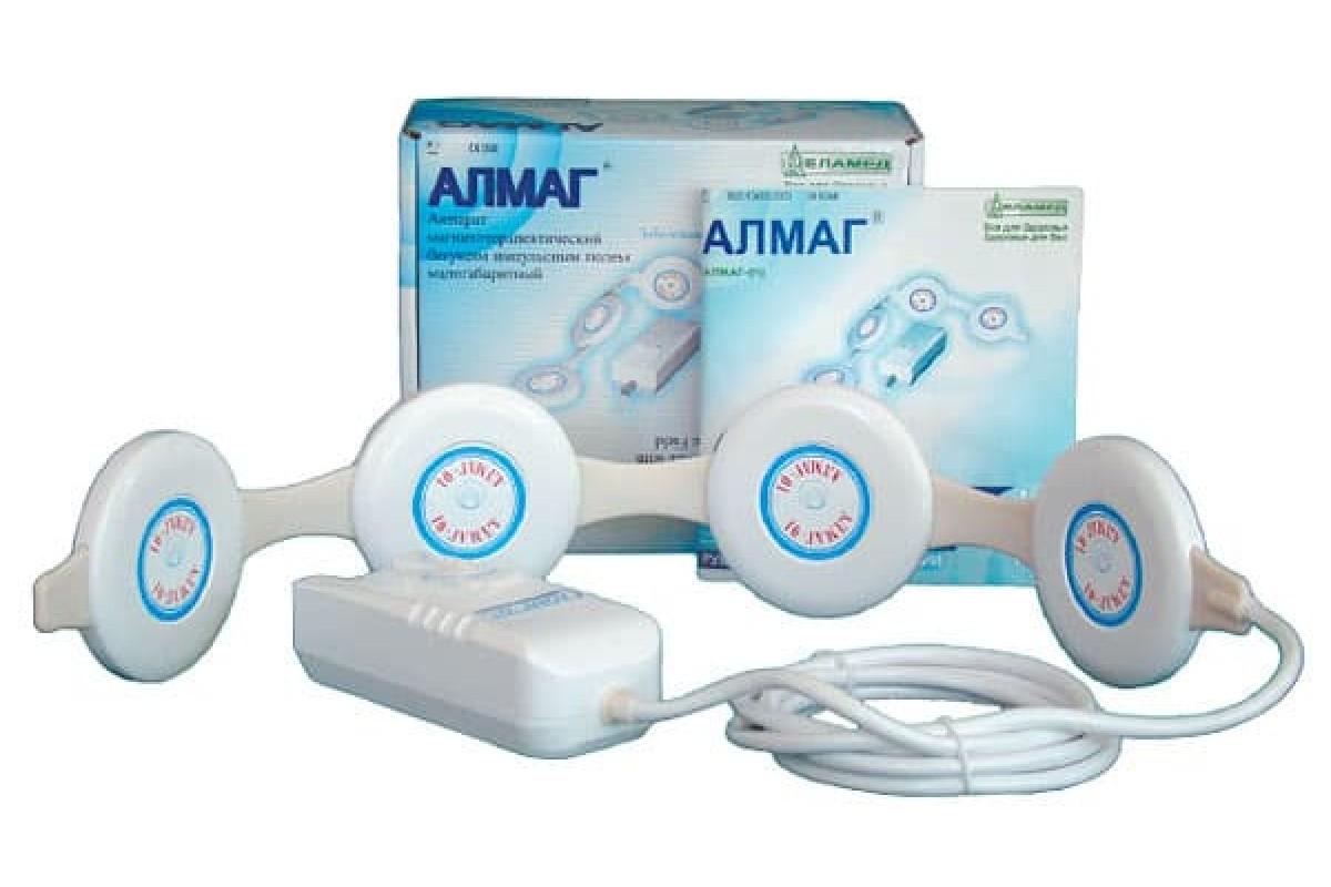 Аппарат для лечения остеохондроза в домашних условиях эффект воздействия