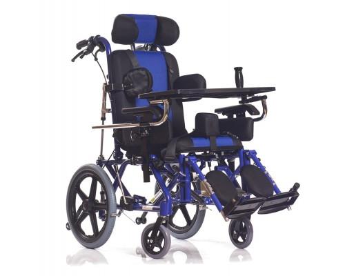 Кресло-коляска детская (Ортоника Ольвия) Ortonica OLVIA 20