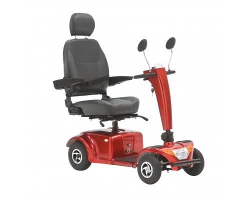 Электрическая кресло-коляска для инвалидов Armed FS141