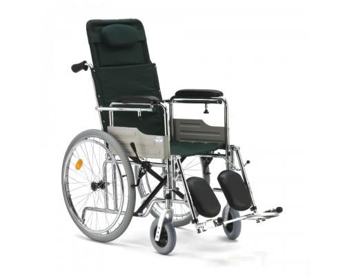 Кресло-каталка для инвалидов Armed H 009