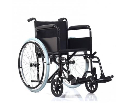 Кресло-коляска (Ортоника Баз) Ortonica Base 100