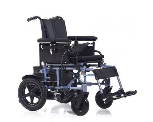Кресло-коляска электрическая (Ортоника Пульс) Ortonica PULSE 120