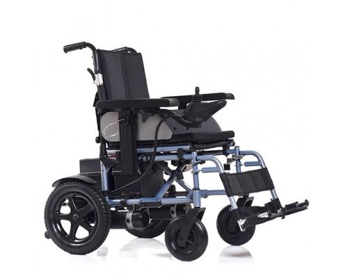 Кресло-коляска электрическая (Ортоника Пульс) Ortonica PULSE 150