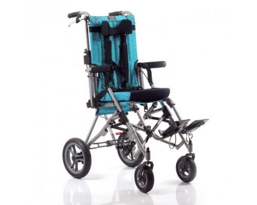 Коляска Convaid Safari (Конвэйд Сафари) с регулируемым наклоном сиденья и спинки отдельно