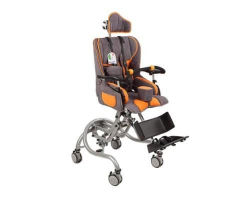 Кресло-коляска детская для дома Mitico