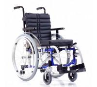 Инвалидное кресло-коляска (Ортоника Пума) Ortonica PUMA
