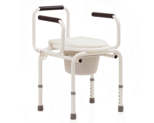 Кресло-туалет (Ортоника) Ortonica TU 3