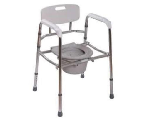 Кресло-туалет Ortonica (без колес) TU 5