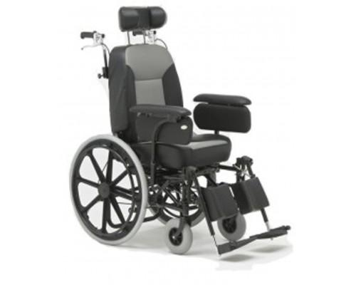 Кресло-каталка Армед FS 204 BJQ