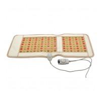 BioMat тепловой коврик с фотоном, турмалином и нефритом Lotus CGN-1000-2PP