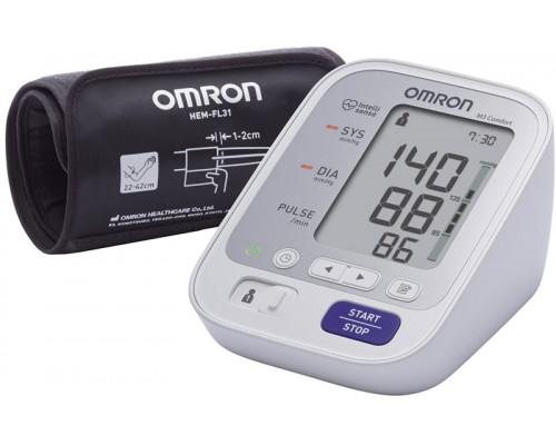 Тонометр автоматический Omron Comfort M3