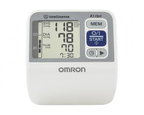 Тонометр автоматический Omron Opti R3