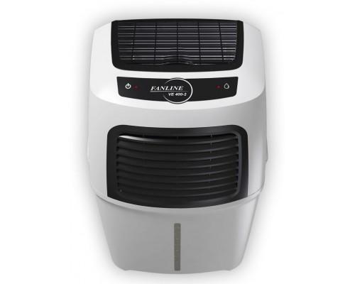 Воздухоочиститель-увлажнитель Fanline Aqua VE-400-2