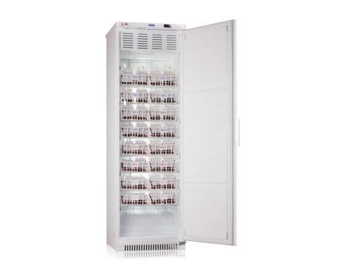 Холодильник для хранения крови ХК-400-1 Позис
