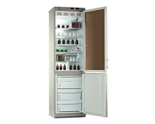 Холодильник лабораторный ХЛ-340 Позис