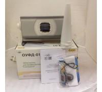 Кварцевая ультрафиолетовая лампа облучатель Солнышко ОУФД-01