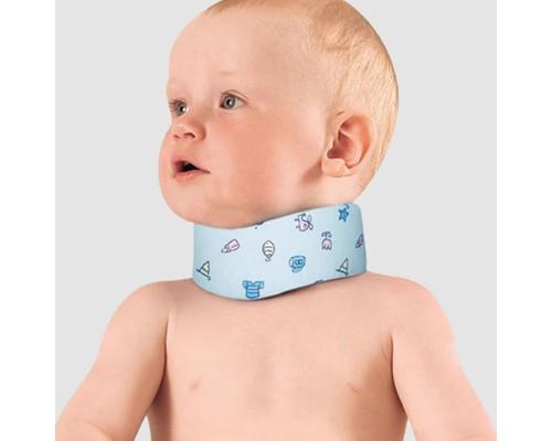 Orlett БН6-53 Бандаж для детей до 1 года  (шина Шанца)