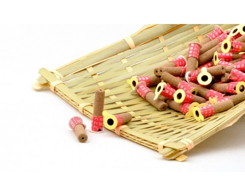 Полынные сигары (мокса) на клеевой подставке, 180 шт.
