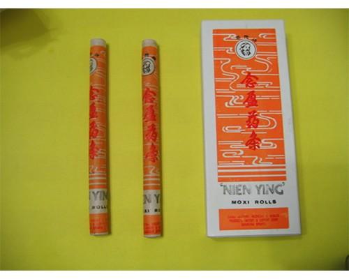 Полынные сигары MX-03 мокса 10 шт.