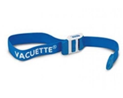Жгут стандартный многоразовый автоматический безлатексный Vacuette