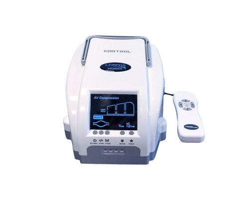 Аппарат для прессотерапии (лимфодренажа) LymphaNorm CONTROL размер L