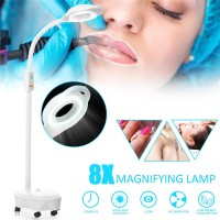Напольная лампа с увеличительным стеклом Pro 8X Diopter 120