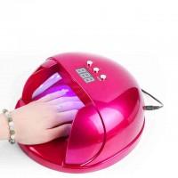 Лампа для маникюра шарик YQ3 UV LED 48 Вт
