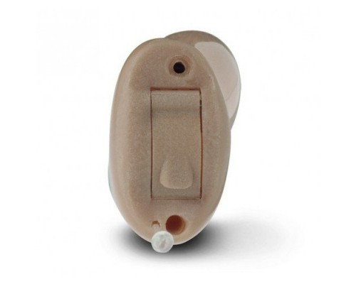 Аппарат слуховой Bernafon Chronos 7 CICP/CIC