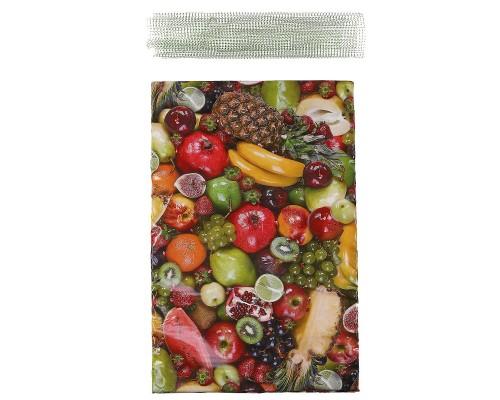 Электросушилка для овощей и фруктов Самобранка
