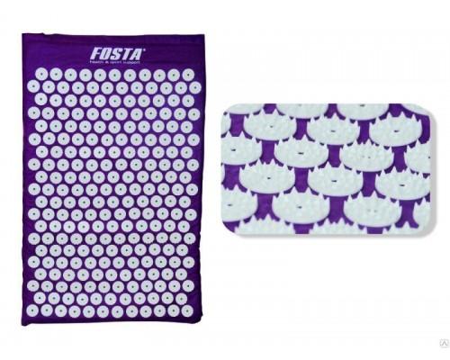 Аппликатор массажный коврик Fosta F 0102