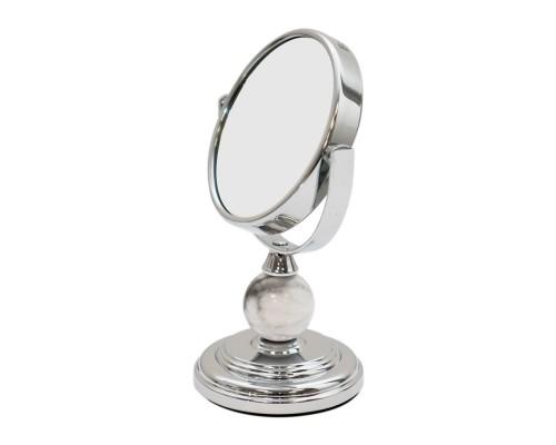 Зеркало косметологическое 5х Belberg BZ-10 Шар