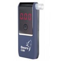 Персональный индикатор алкоголя Dingo C-08 синий