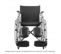 Кресло-коляска для инвалидов Ortonica Base 135