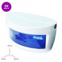 Стерилизатор ультрафиолетовый малый UV/LED Germix