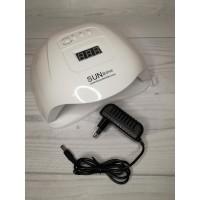 Лампа для гель-лака и шеллака Sun X Plus (120W / LED+UV)