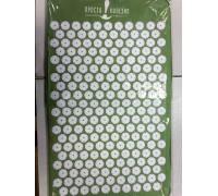 Коврик-аппликатор массажный акупунктурный, наполнитель кокосовое волокно