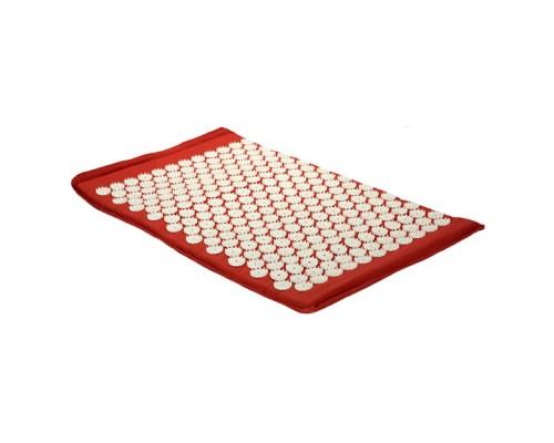 Массажный (ортопедический) коврик (красный) Casada Acupressure Mat CS-961