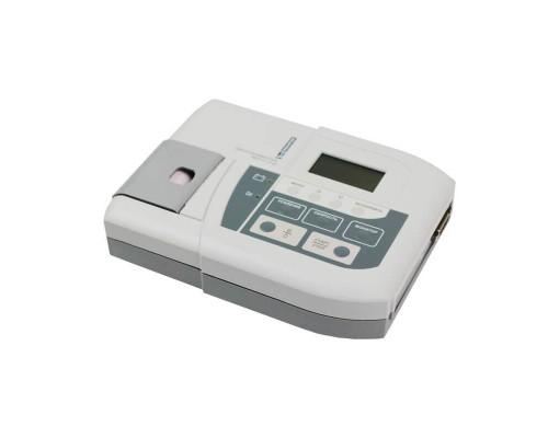 Электрокардиограф 1-3-канальный ЭК3Т-01-Р-Д