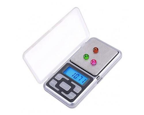 Весы электронные карманные Pocket Scale MH-50 (50 гр. /0,01 гр.)